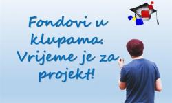 Projekt Akademija regionalnoga razvoja i fondova EU – promicanje europskih politika te informiranje i edukacija studentske populacije o mogućnostima korištenja fondova Europske unije