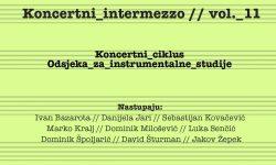Koncertni_intermezzo//vol._11
