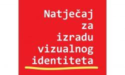 Interni natječaj za oblikovanje idejnog rješenja vizualnog identiteta (logotipa)