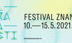 Festival znanosti 2021. – Kultura znanosti