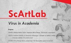 Virus in Academia