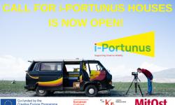Otvoren novi natječaj i-Portunus Houses