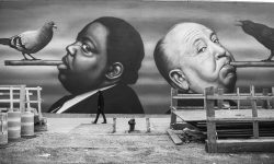 Akademija za umjetnost i kulturu u Osijeku raspisuje Interni natječaj za izradu vizualnog rješenja/murala na zgradi Odsjeka za kreativne tehnologije