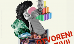 Otvoreni prvi pozivi u novom programu Kreativna Europa (2021. – 2027.) – potprogram Kultura