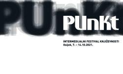 PUnKt Intermedijalni festival književnosti