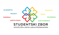 Izbori za Studentski zbor Sveučilišta Josipa Jurja Strossmayera u Osijeku i studentske zborove sastavnica